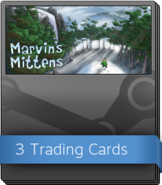 Marvins Mittens Booster