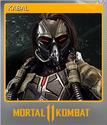 Mortal Kombat 11 Foil 4