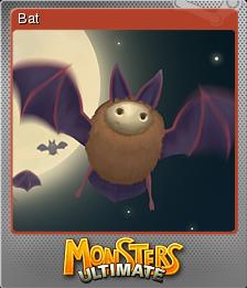 PixelJunk Monsters Ultimate Foil 6