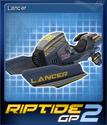 Riptide GP2 Card 06
