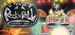 Rock 'N' Roll Defense Logo