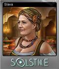 Solstice Foil 5