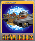 Steam Heroes Foil 02