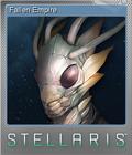 Stellaris Foil 5