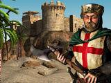 Stronghold Crusader HD - Richard the Lionheart