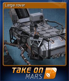 Take On Mars Card 5