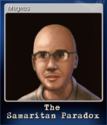 The Samaritan Paradox Card 04