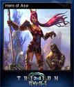 Trinium Wars Card 10