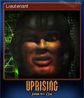 Uprising Join or Die Card 2