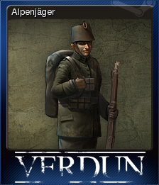 Verdun Card 4