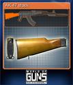 World of Guns Gun Disassembly Card 02