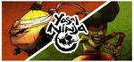 Yasai Ninja Logo