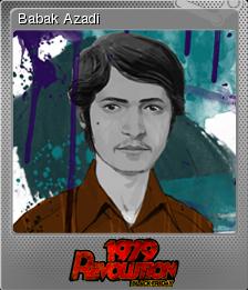 1979 Revolution Black Friday Foil 6