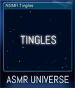 ASMR Universe Card 3