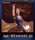 Age of Wonders III Card 5