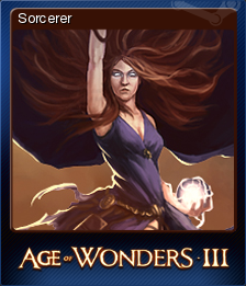Age of Wonders III Card 5