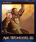 Age of Wonders III Card 6