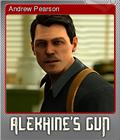 Alekhine's Gun Foil 6