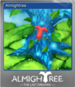 Almightree The Last Dreamer Foil 1