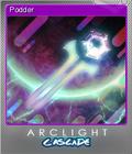 Arclight Cascade Foil 6