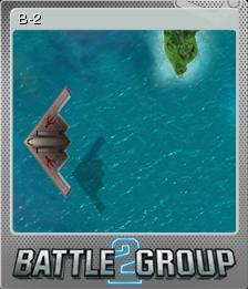 Battle Group 2 Foil 07