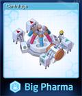 Big Pharma Card 11