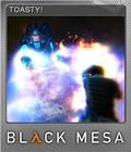 Black Mesa Foil 6