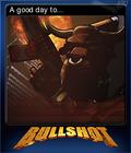 Bullshot Card 1