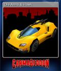 Carmageddon Max Pack Card 4