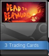 Dead In Bermuda Booster Pack