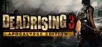 Dead Rising 3 Apocalypse Edition Logo