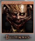 Doorways The Underworld Foil 5