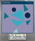 Eldritch Foil 2