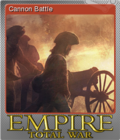 Empire Total War Foil 1