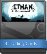 Ethan Meteor Hunter Booster