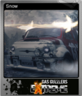 Gas Guzzlers Extreme Foil 4