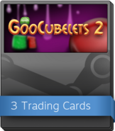 GooCubelets 2 Booster Pack