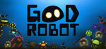 Good Robot Logo