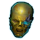 Guns n Zombies Badge 2