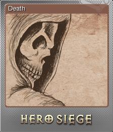 Hero Siege Foil 5
