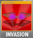 Invasion Foil 01