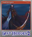 Last Heroes 2 Foil 4
