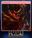 Legends of Dawn Reborn Card 9