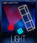 Light Card 5