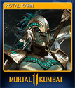 Mortal Kombat 11 Card 7