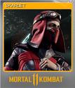 Mortal Kombat 11 Foil 12