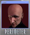 Perimeter Foil 5