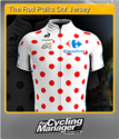 Pro Cycling Manager 2015 Foil 5