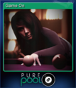 Pure Pool Card 4
