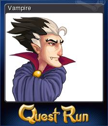 Quest Run Card 08